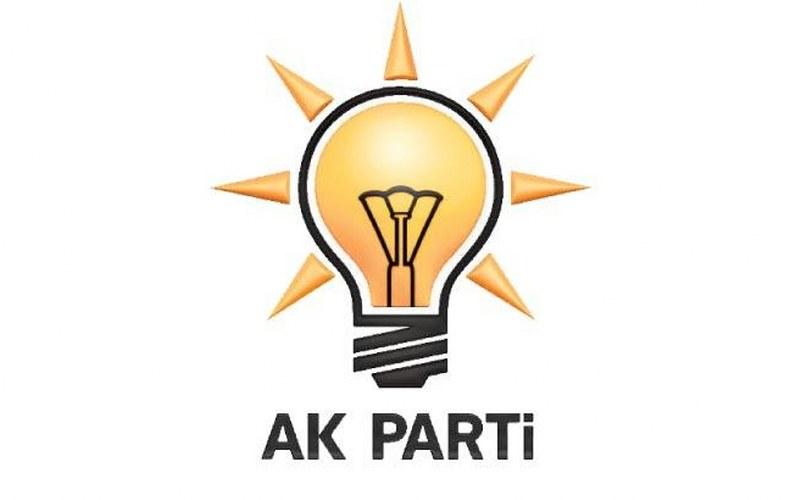 AK PARTİDE İSTİFA..!